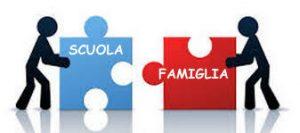 Incontri Scuola-Famiglia –dicembre 2016