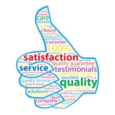 Customer satisfaction - Questionario genitori a.s. 2016/2017